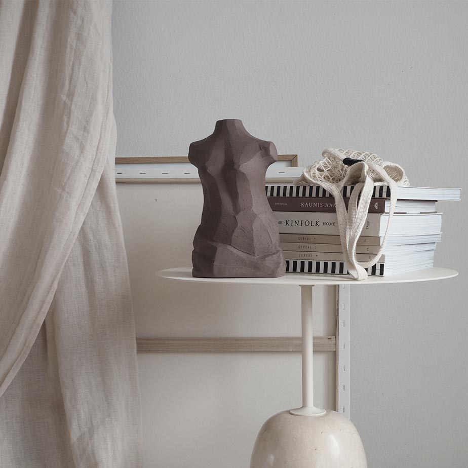 פסל גוף  EVE II