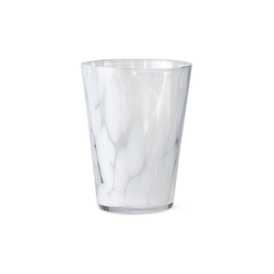 כוס זכוכית CASCA