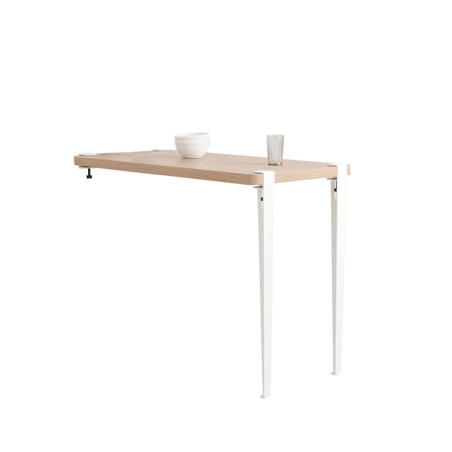 שולחן בר  WALLBAR 90
