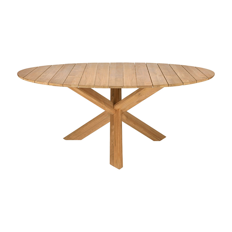 שולחן CIRCLE OUTDOOR L