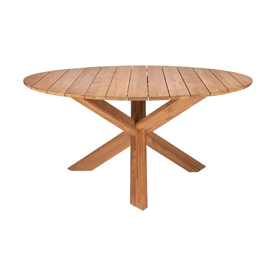 שולחן CIRCLE OUTDOOR S