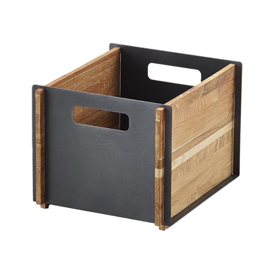 קופסת אחסון BOX