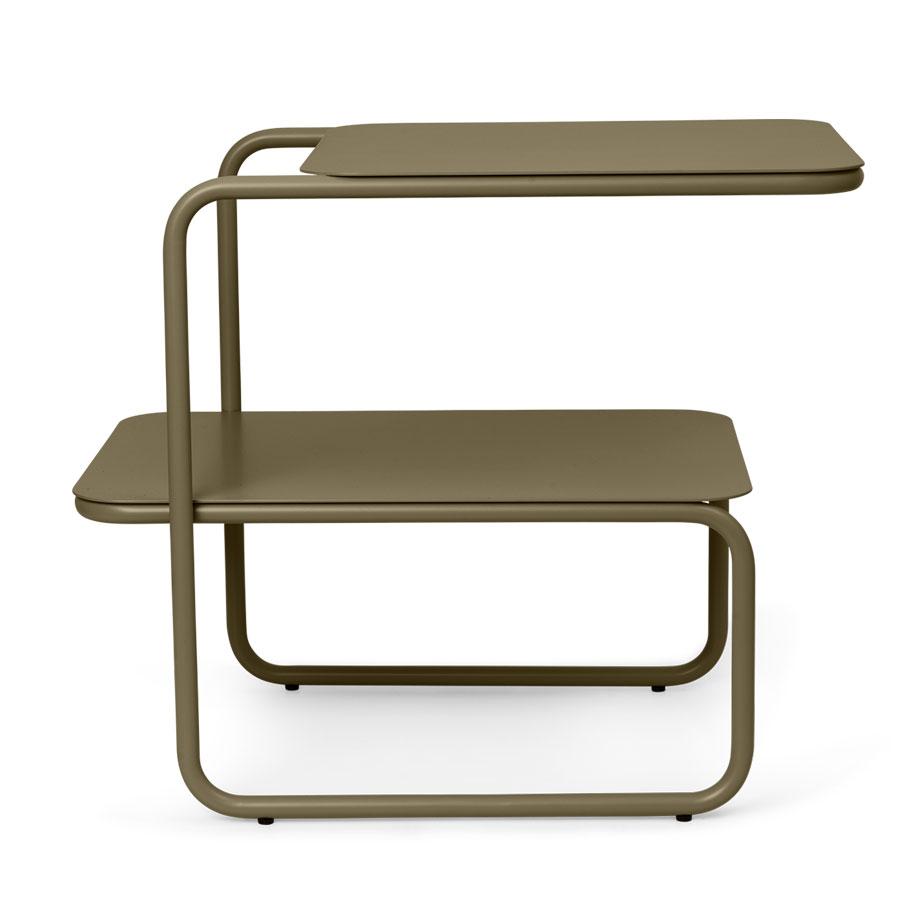 שולחן צד LEVEL