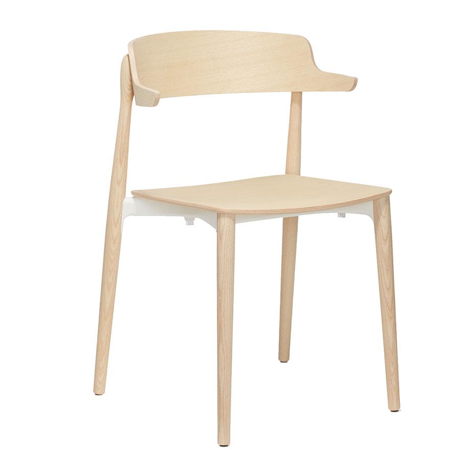 כסא ידיות NEMEA