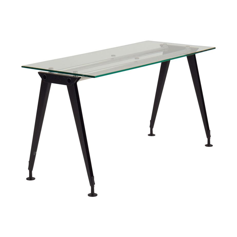 שולחן כתיבה OXO 120 GLASS
