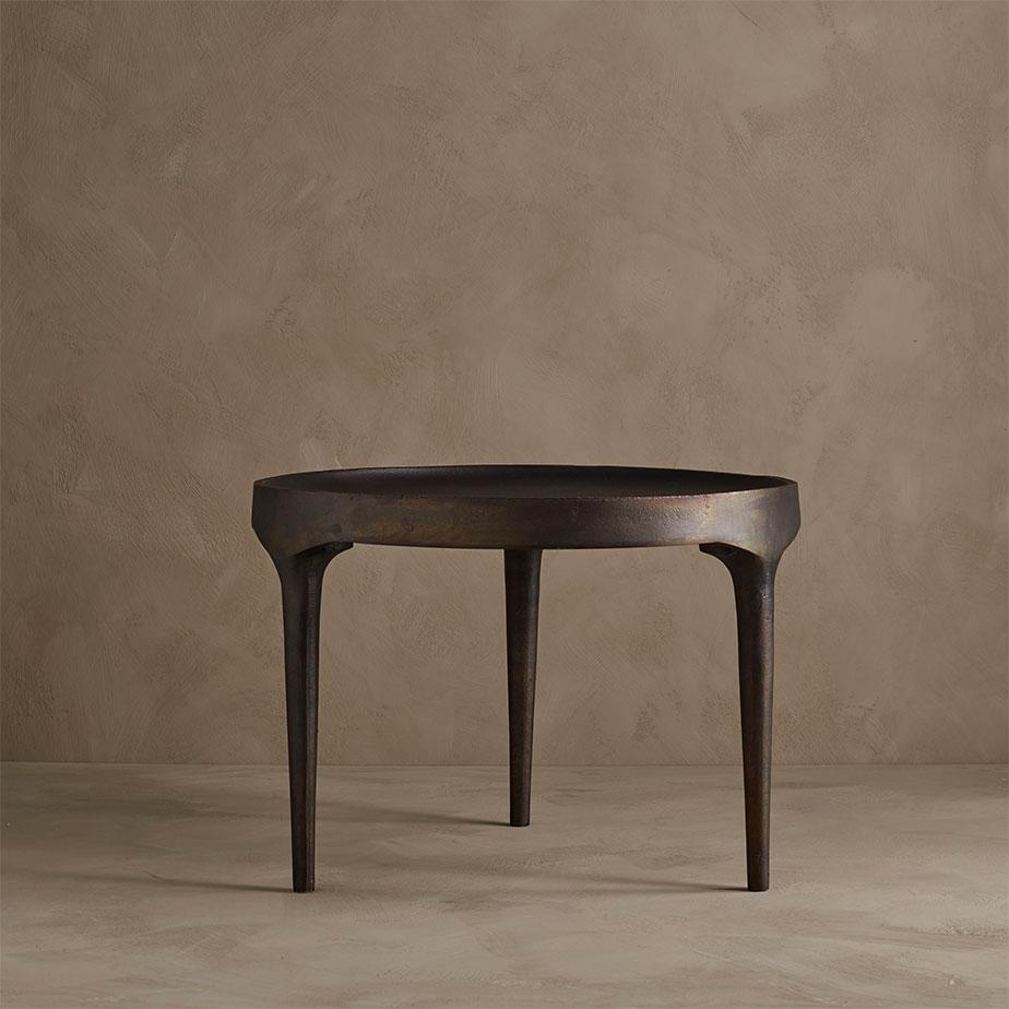 שולחן צד נמוך PHANTOM