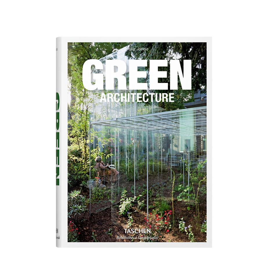 ספר Green Architecture