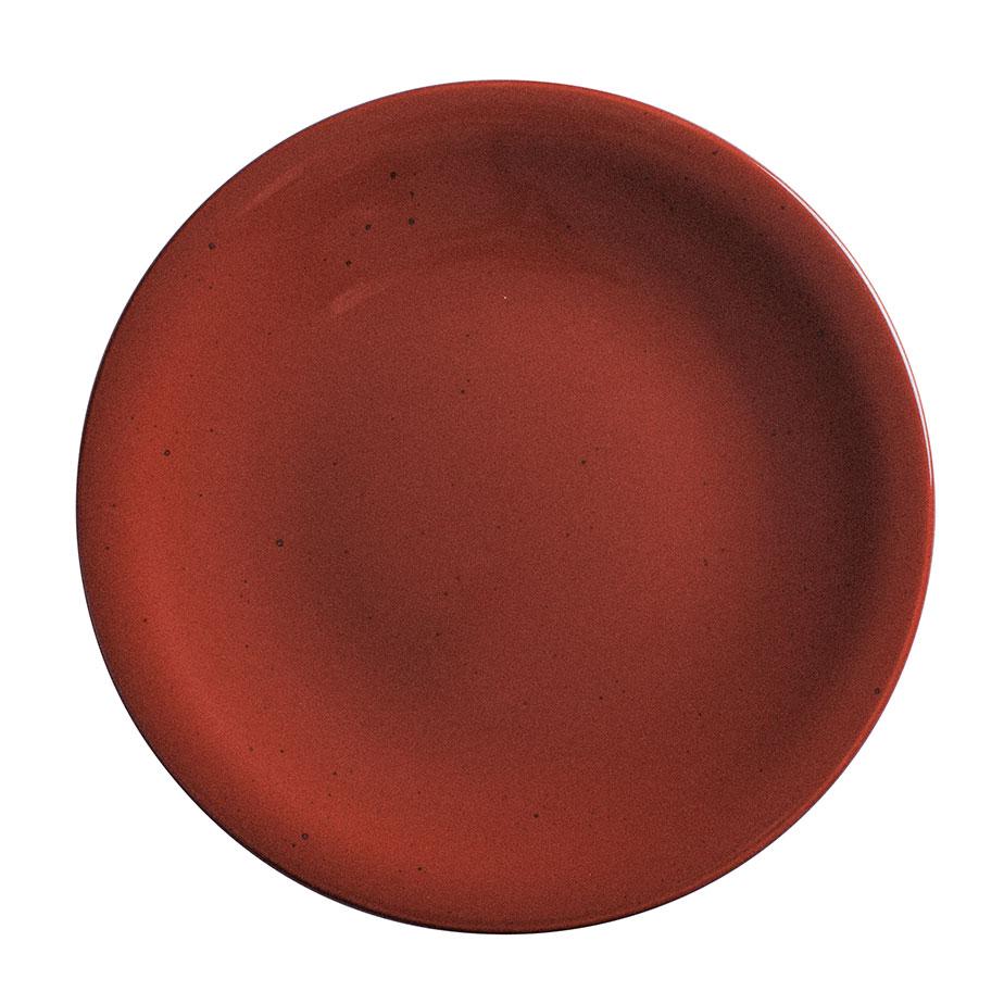 צלחת מנה עיקרית HOMESTYLE RED