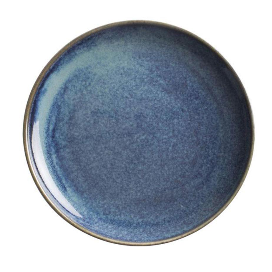 צלחת מנה עיקרית HOMESTYLE BLUE