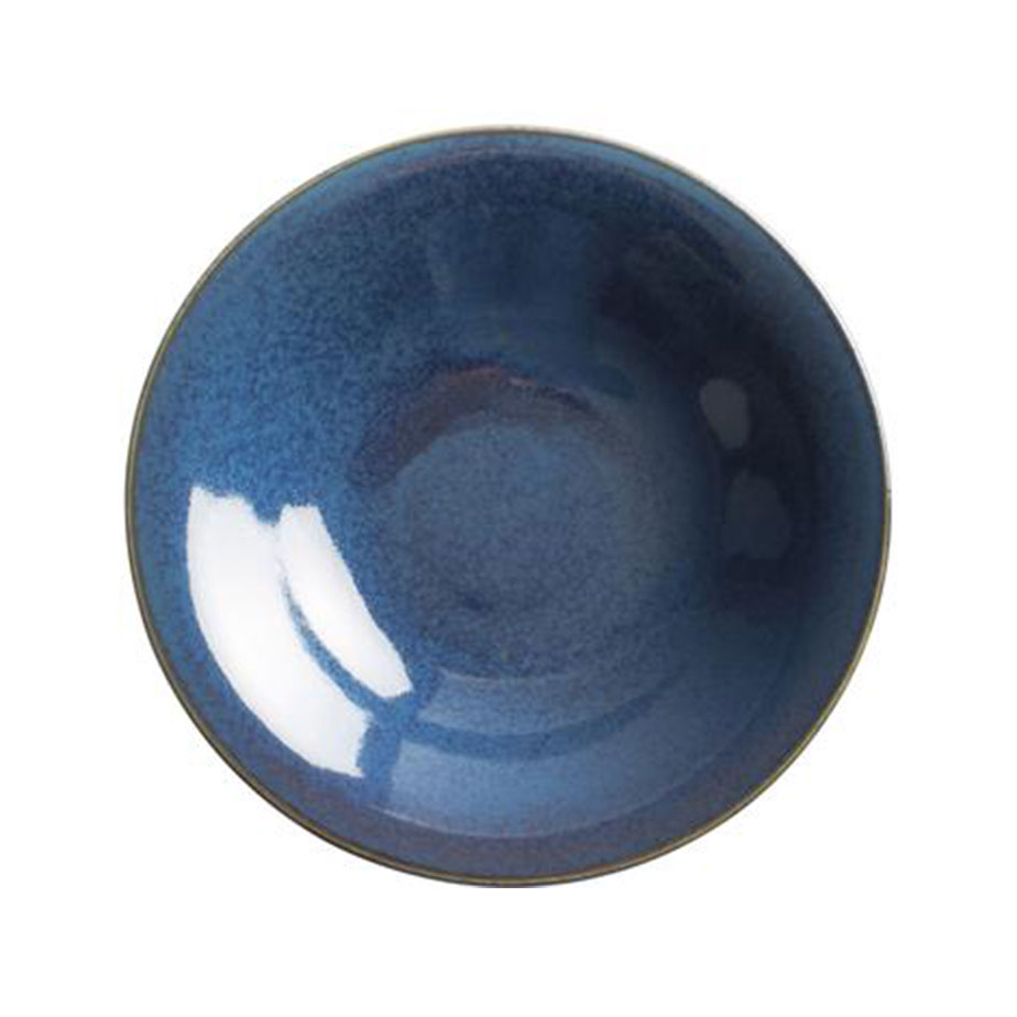 צלחת מרק HOMESTYLE BLUE