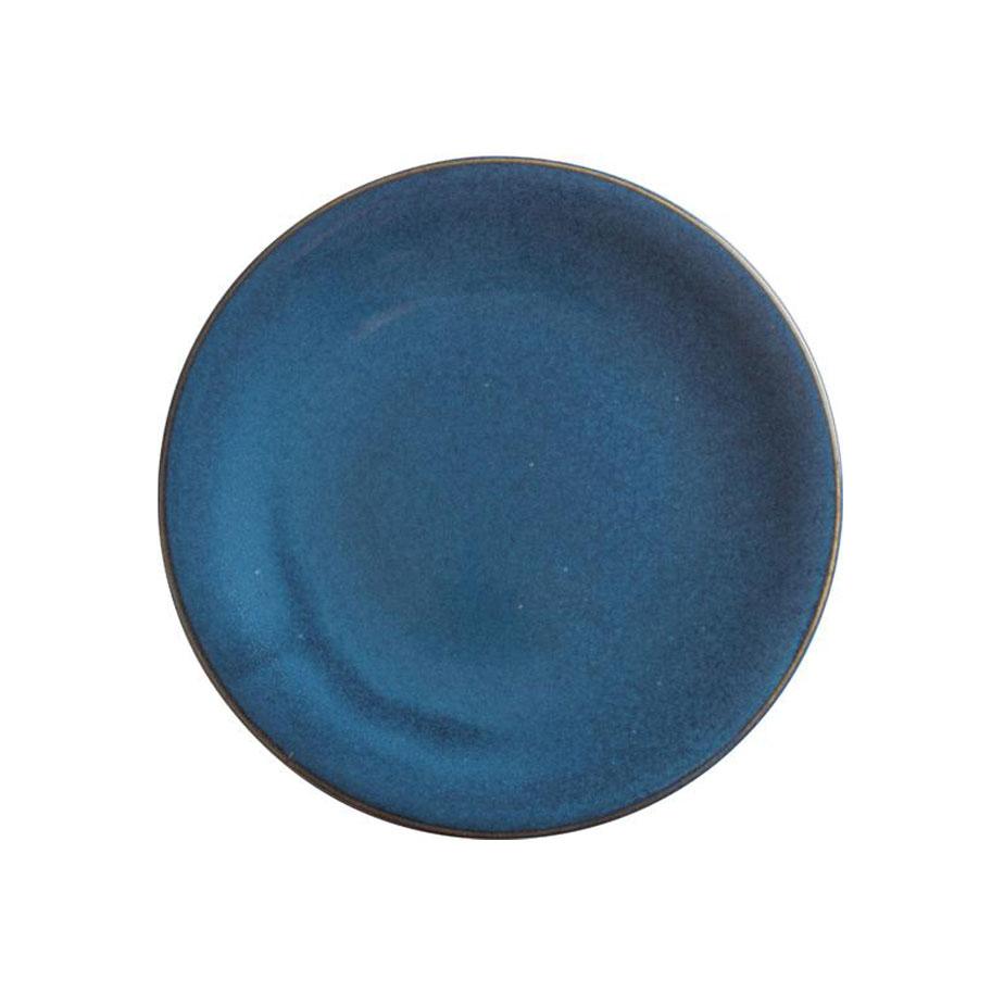 צלחת מנה ראשונה HOMESTYLE BLUE