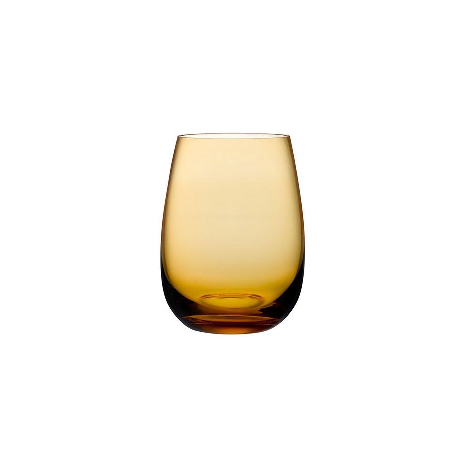 סט 4 כוסות COLORED TMBLER