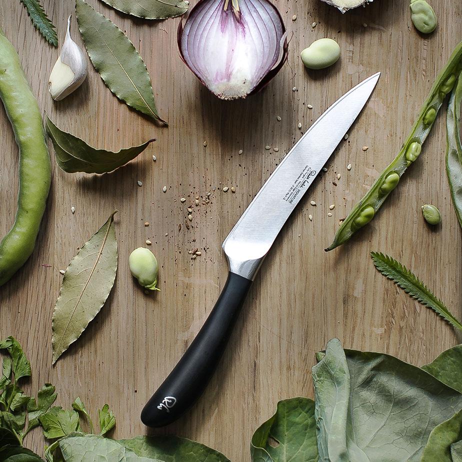 סכין חיתוך ירקות 14ס