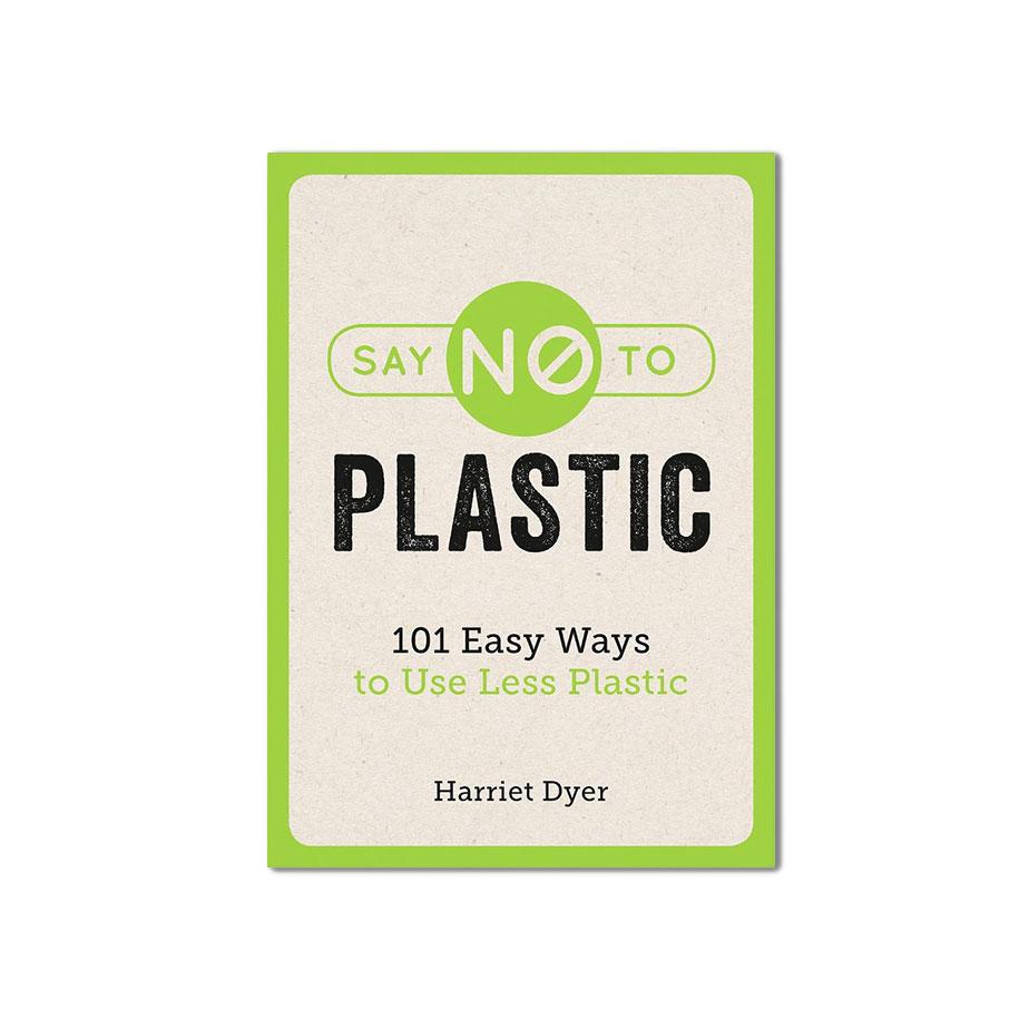 ספרון Say NO to Plastic