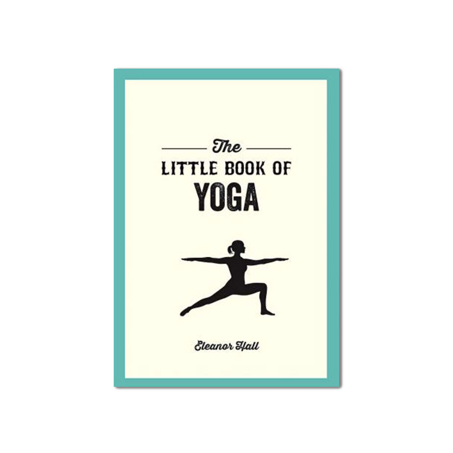 ספרון The Little Book of Yoga
