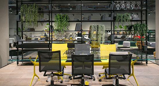 Tollman's Dot ריהוט משרדי