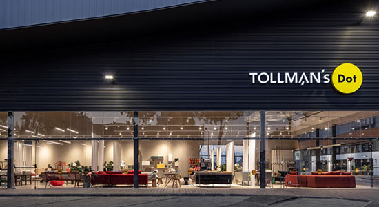 """Tollman's Dot הלח""""י 37"""