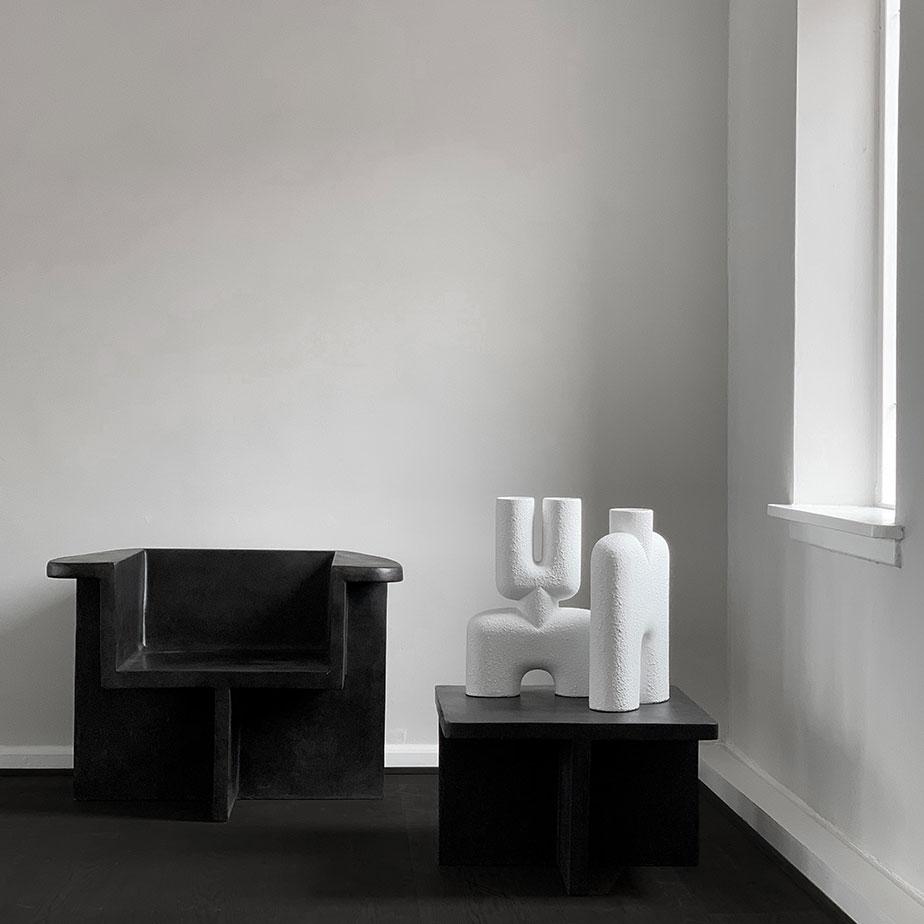 שולחן קפה BRUTUS