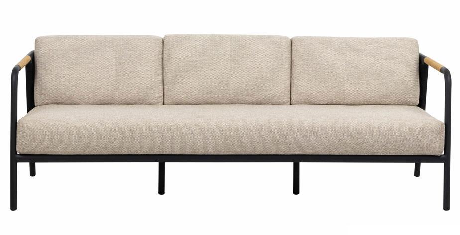 ספה תלת ELLE