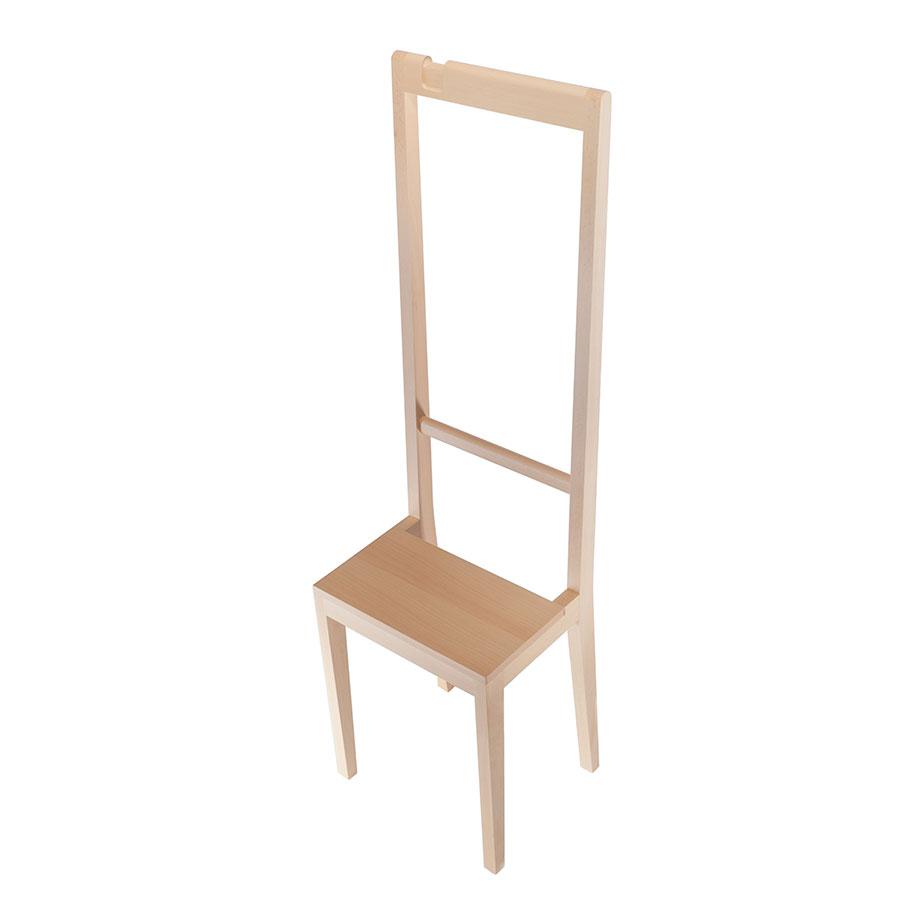 כסא מתלה ALFREDO