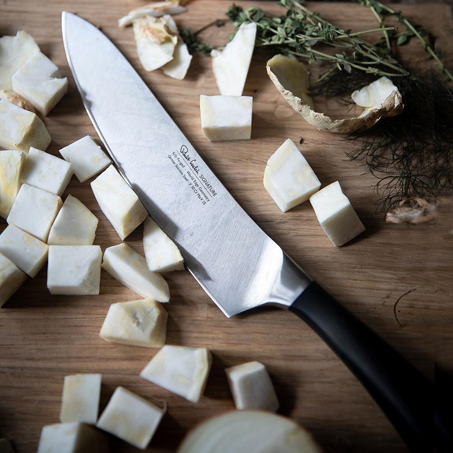 סכין שף 20ס