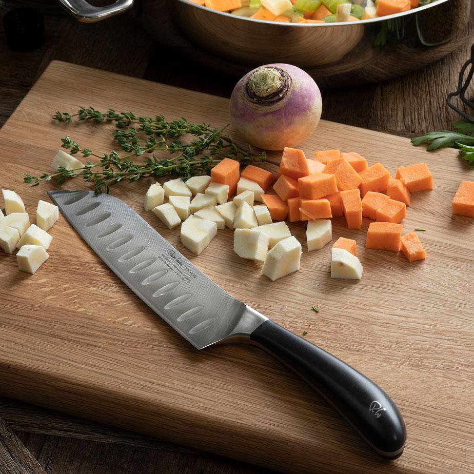 סכין חיתוך 17 ס