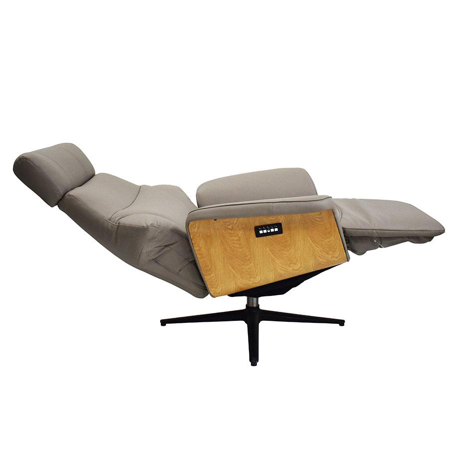 כורסא חשמלית COMFI