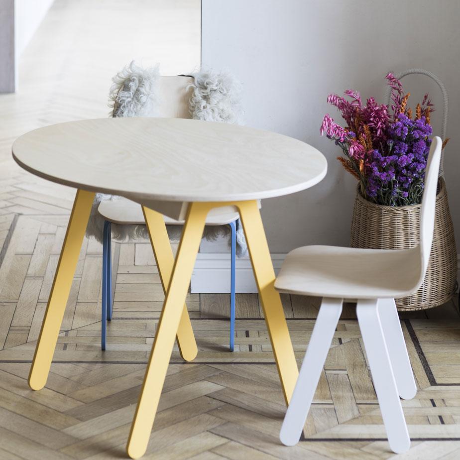 שולחן משחק KIDS TABLE