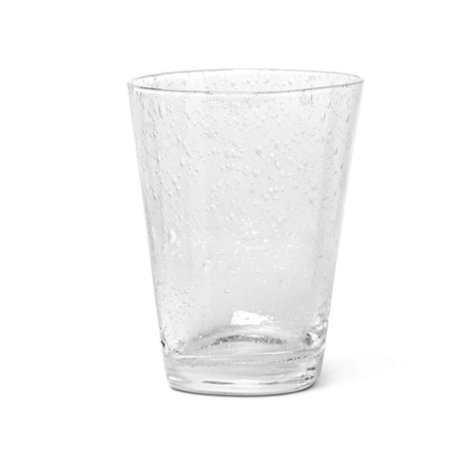 כוס זכוכית BRUS