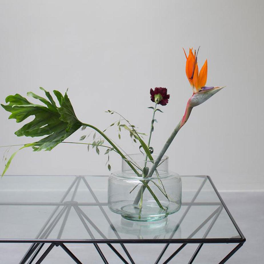 כלי זכוכית  TRANSPARENT