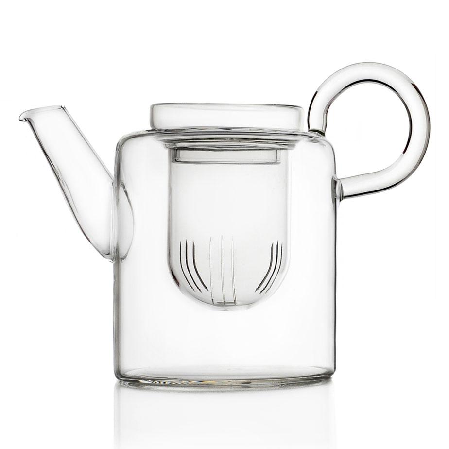 קנקן תה PIUMA