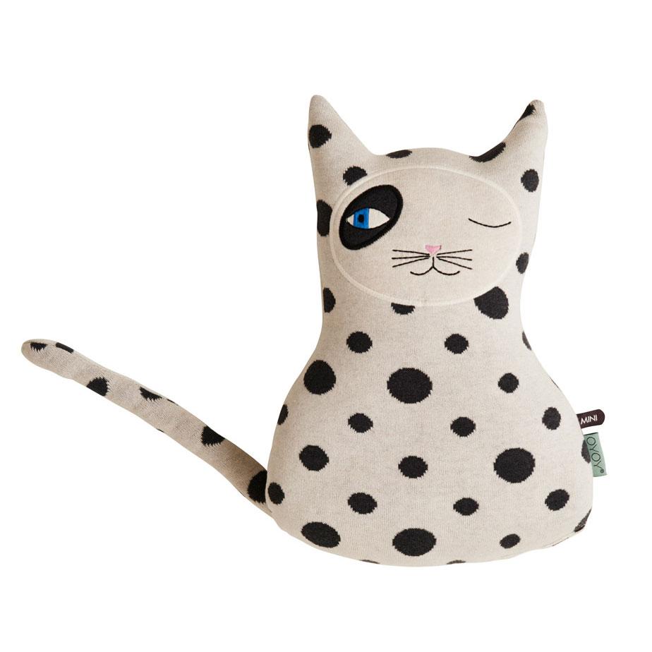 כרית בובה CAT ZORRO