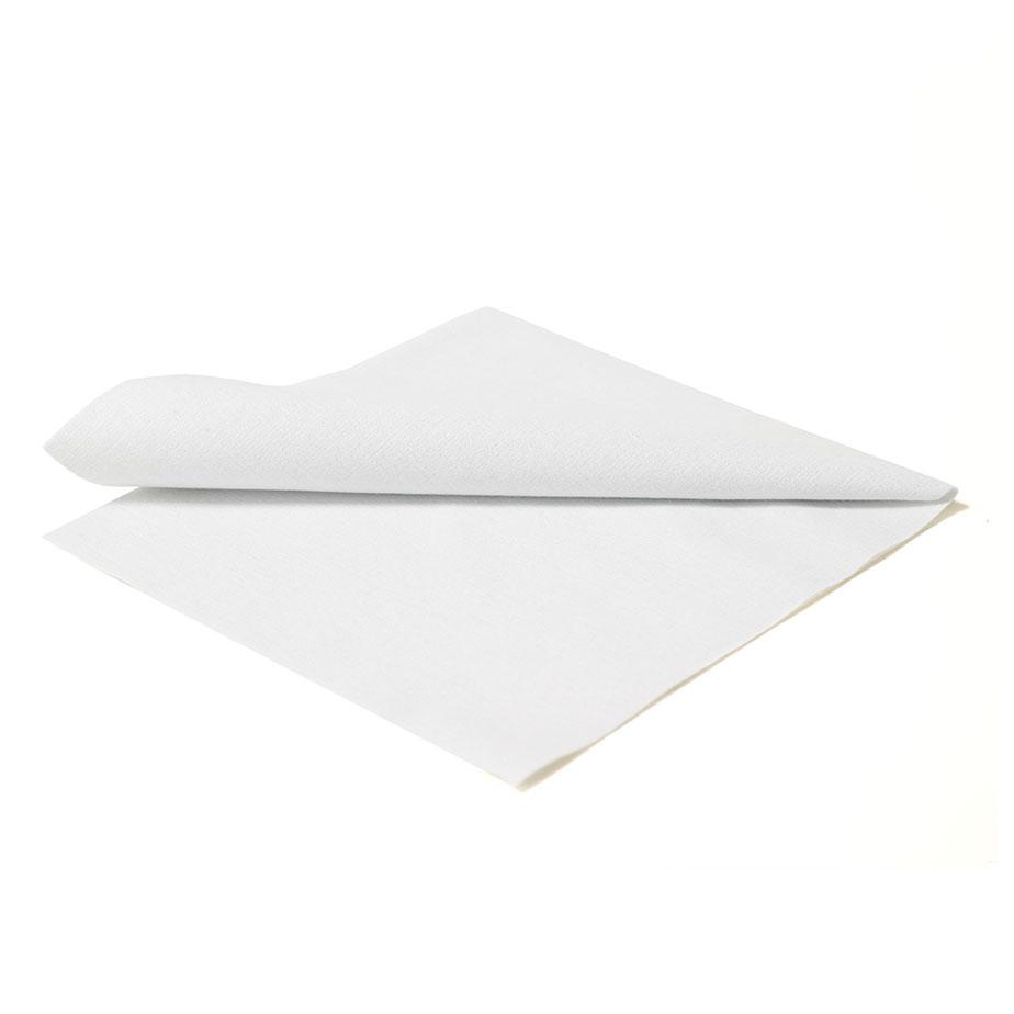מארז מפיות DELUXE WHITE