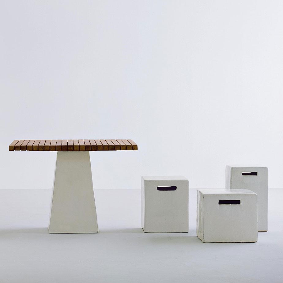 שולחן צד INOUT 41